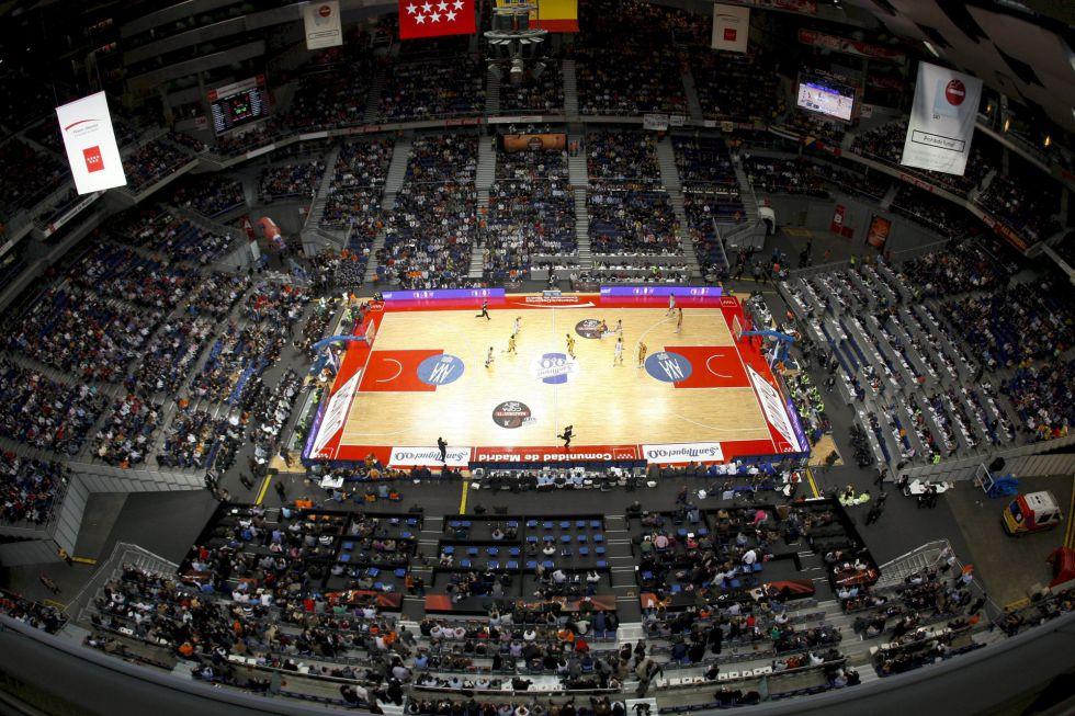 La Copa del Rey volverá a Madrid en febrero de 2017