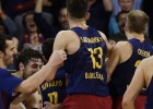 Doellman tumba al CSKA: ¡anota 5 puntos en 3 segundos!