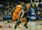 MVP Curry (35+6) decide en la exhibición de Speights (25+9)