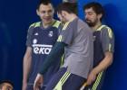 Un Barça-Madrid decisivo en el grupo de la muerte