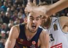 El Barça se levanta tras una reacción histórica del Madrid