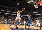 Los Hornets siguen ganando y quieren ser terceros del Este