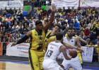 El Iberostar Tenerife barre al Real Madrid de la Isla