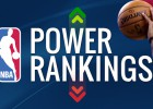 Power Rankings: ¿Warriors o Spurs? ¿Cavs o Raptors?