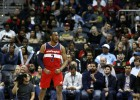 Los Wizards se aferran a los Playoffs con Wall y Beal