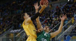 El Gran Canaria cae, pero pasa a las semifinales de la Eurocopa