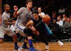 Hornets: tercer mejor equipo de la NBA desde el 6 de Feb.