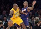 Kobe, adiós a Phoenix: