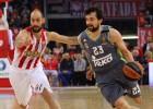 Batacazo: el Olympiacos gana el partido y el 'average'