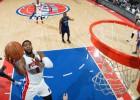 Peligro para Chicago Bulls: los Pistons les sacan dos partidos