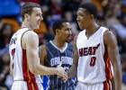 Los Heat aprietan aún más la lucha por el 3º puesto del Este