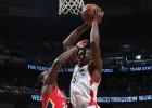 Los Raptors igualan su mejor temporada: ahora, a por las 50