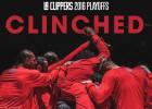 DeAndre Jordan conduce a los Clippers a los playoffs