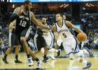 Aldridge (31) lidera a los 'Spurs B' ante unos Grizzlies agotados