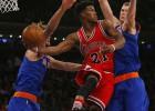 Chicago Bulls podría traspasar a Jimmy Butler en verano