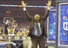 Wright, Jordan, Barkley..., las mejores reacciones de la final