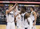 Dallas gana un drama y deja a los Rockets contra las cuerdas