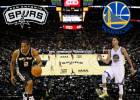 Spurs - Warriors en directo