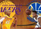 Warriors vs Memphis y la despedida de Kobe Bryant