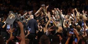 Cuadro de Playoffs NBA 2016.