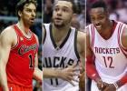 Los Bulls de Gasol, al frente del top-5 de decepciones del año