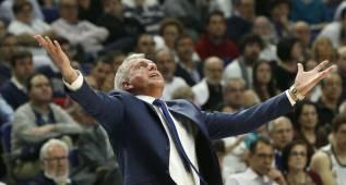 """Obradovic: """"Va a ser bonito el Eurobasket sin los sancionados"""""""