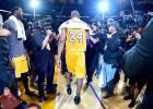 Kobe superó los 36 millones de fieles en el #MambaDay