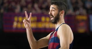 El Barça-Baskonia se atrasa un día: se jugará el viernes 29