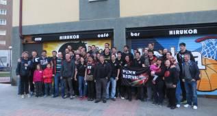 Bogris y Begic, dos cincos a la caza de un Barça en crisis