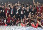 El Galatasaray gana la Eurocopa y jugará la Euroliga