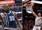 ¿Son de verdad favoritos los Spurs? Kawhi vs Durant: 11-12