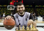 Vasileiadis regresa al Obradoiro para pelear por la salvación