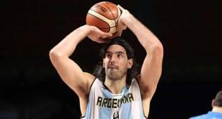 Luis Scola será el abanderado de Argentina en los Juegos de Río