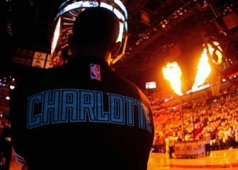Los Heat de Wade, contra las cuerdas: manda Charlotte