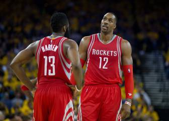 Al menos cuatro equipos NBA lucharán por Dwight Howard