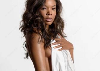 Gabrielle Union, la mujer de Wade incendia Twitter contra los árbitros
