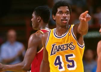 A.C. Green: vuelve la historia del 'virgen de hierro' de la NBA