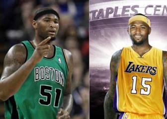 Lakers, Celtics, Heat... ¿dónde podría ir DeMarcus Cousins?