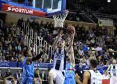 El Andorra resurge a lo grande ante un Joventut en cáida