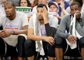 ¿Y si las palizas ante los Spurs acercan a Durant a San Antonio?