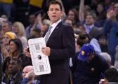 """Walton, 25 millones: """"Los Lakers jugarán como los Warriors"""""""