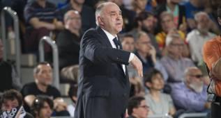 Laso, 'Mejor Entrenador Liga Endesa' de abril para la AEEB