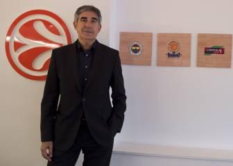 La Euroliga pide que se retiren las sanciones y la FIBA dice no