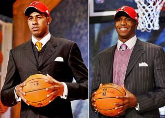 LaMarcus Aldridge fue jugador de los Bulls menos de 24 horas