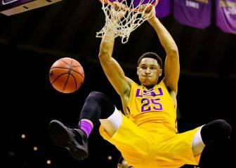 Rumor: los Lakers, dispuestos a traspasar hasta el nº1 del Draft