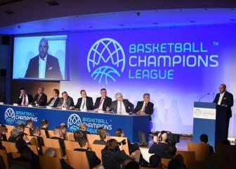 FIBA quiere que su Champions sea la segunda competición