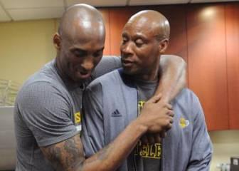 Scott y su salida de Lakers:
