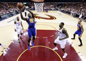 Lakers, Warriors: ¿vale Ezeli 50 millones de dólares por 3 años?