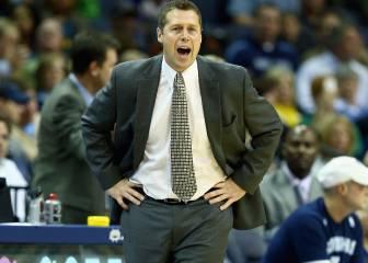 Los Grizzlies despiden a Dave Joerger, que apunta a los Kings