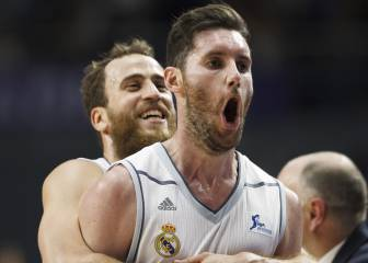 El Madrid firma una catarata de récords históricos